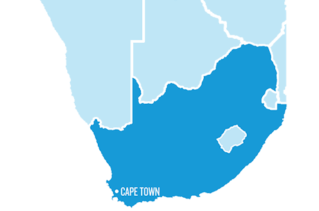 Study Abroad in Cape Town | College Study Abroad | CIEE