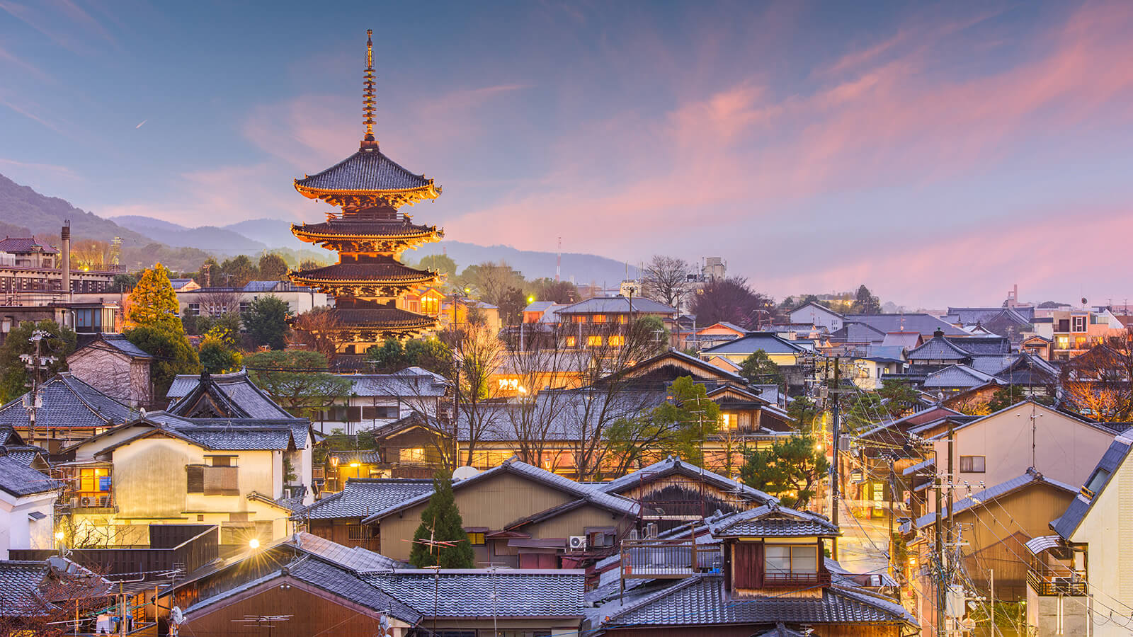 Grants For College >> Ancient + Modern Japan | Kyoto | Japan | College Study ...