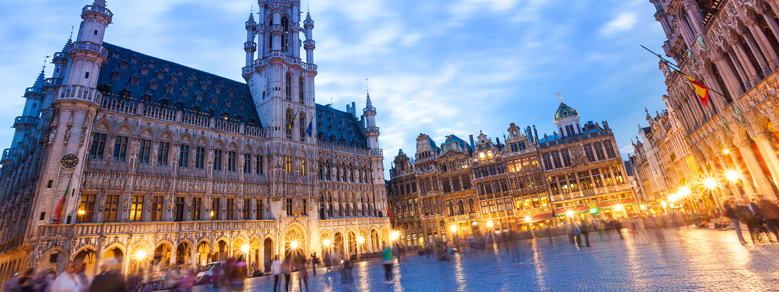 Dating brussels english