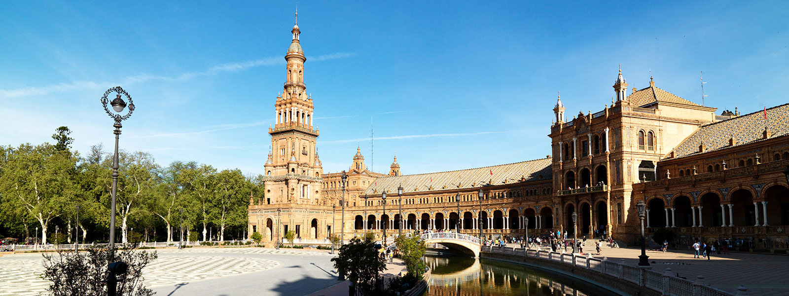 Advanced Liberal Arts | Seville | Spain | College Study