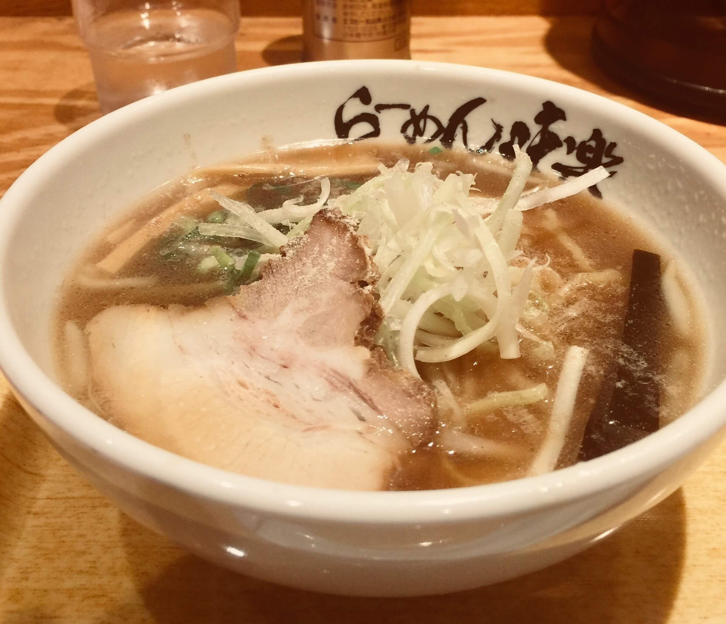 Tokyo S Top 5 Ramen Joints For The Spiritually Awakened College Study Abroad Ciee