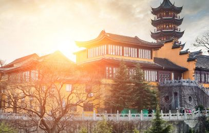 Study Abroad In China | College Study Abroad | CIEE
