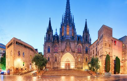 Study Abroad in Barcelona | College Study Abroad | CIEE