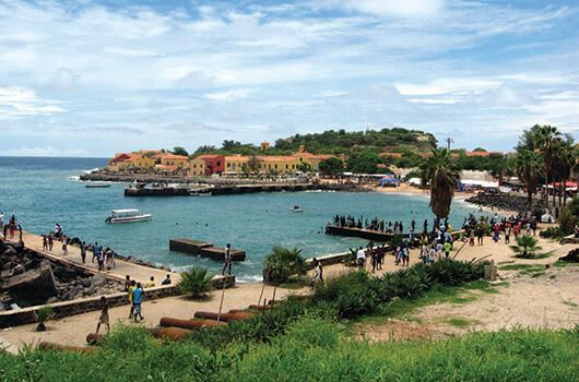 Study Abroad in Senegal | Find a Study Abroad Program ...
