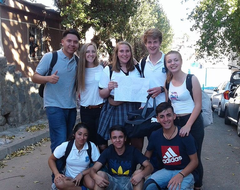 High School Abroad in Chile | | Chile | High School ...