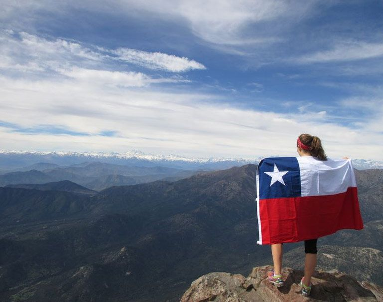 Study Abroad in Chile | Go Overseas
