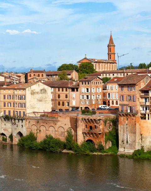 Study in France | France Study Abroad Programs