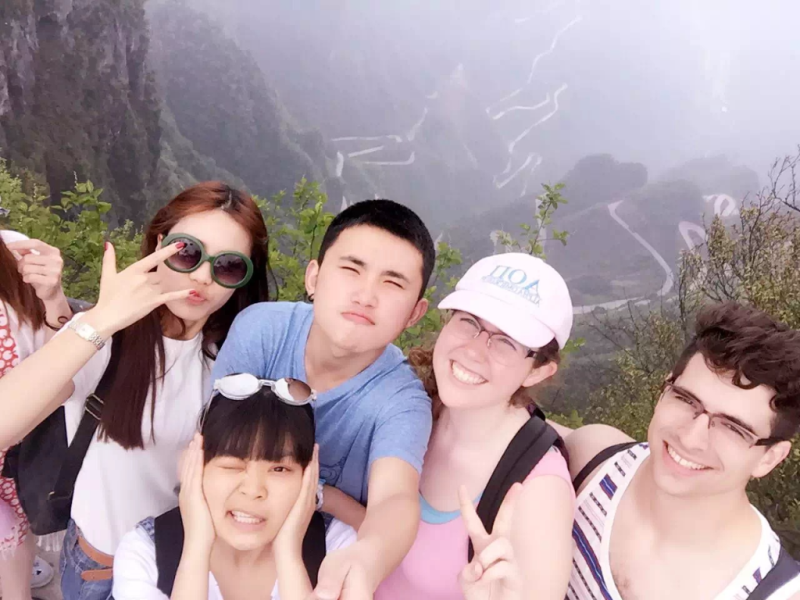 Top Phrases for Making Friends in China: Words for Having Fun (Part II) |  CIEE TEFL Certification Courses | CIEE