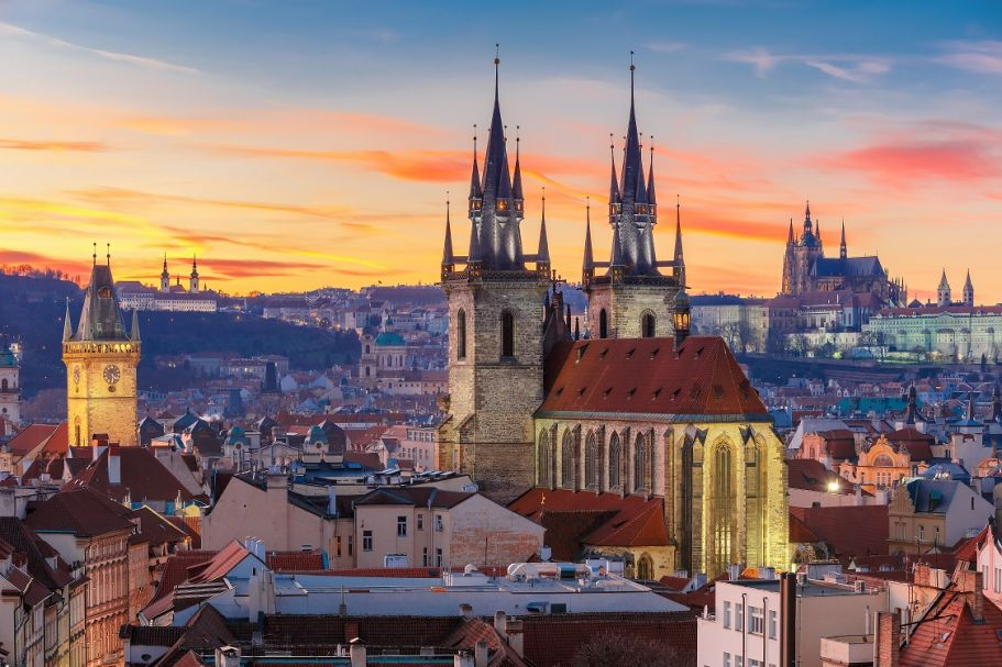 ce924290e6 Why You Should Study Abroad in Prague!