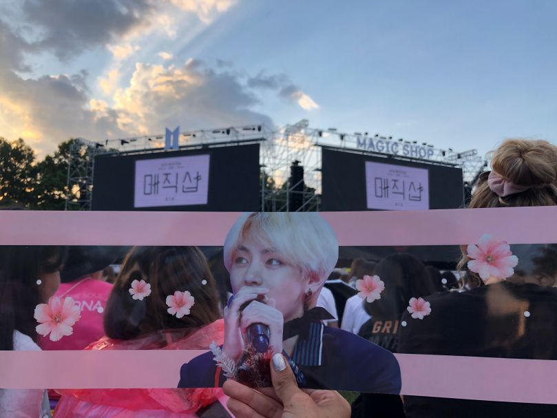 BTS in Seoul: The Kpop in Korea Experience | College Study